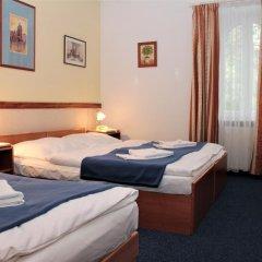 Отель JaS Чехия, Прага - отзывы, цены и фото номеров - забронировать отель JaS онлайн комната для гостей