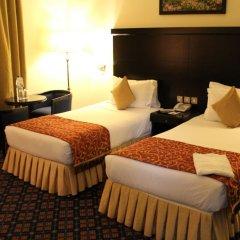 Отель Regent Beach Resort ОАЭ, Дубай - 10 отзывов об отеле, цены и фото номеров - забронировать отель Regent Beach Resort онлайн комната для гостей фото 4