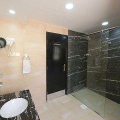 Отель Samharam Tourist Village ванная