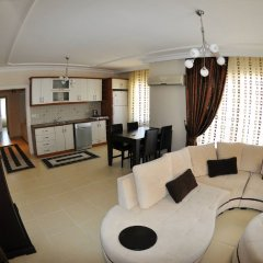 Отель Dream of Holiday Alanya в номере фото 2