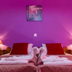 Отель Tsambika Sun Парадиси комната для гостей