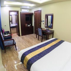 Gallant Hotel 168 Хайфон комната для гостей фото 2