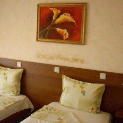 Отель Family hotel Tropicana Болгария, Равда - отзывы, цены и фото номеров - забронировать отель Family hotel Tropicana онлайн сейф в номере