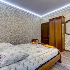 Апартаменты СТН Апартаменты на Караванной Стандартный номер с разными типами кроватей фото 30