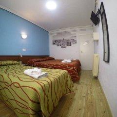 Отель Hostal Rober комната для гостей фото 2