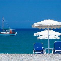 Lindos White Hotel & Suites пляж фото 2