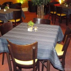 astral Inn Hotel Leipzig питание фото 3