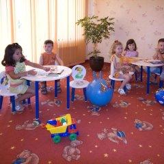 Grand Hotel Pomorie детские мероприятия