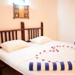 Отель Samorich Hotel Шри-Ланка, Тиссамахарама - отзывы, цены и фото номеров - забронировать отель Samorich Hotel онлайн комната для гостей фото 5