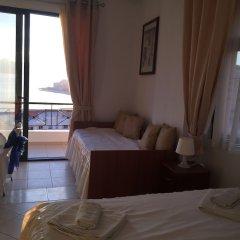 Hotel Olympia Саранда комната для гостей фото 3