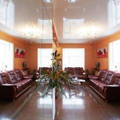 Гостиница Руна интерьер отеля фото 2