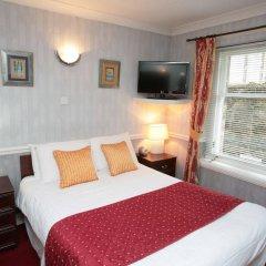 Отель City Apartments Glasgow Великобритания, Глазго - отзывы, цены и фото номеров - забронировать отель City Apartments Glasgow онлайн комната для гостей фото 5