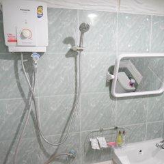 Отель Simple Life Cliff View Resort ванная фото 2