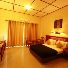 The Heritage Hotel комната для гостей фото 2