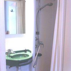 Отель Bb Hollande Брюссель ванная