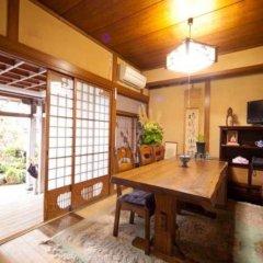 Отель Onsenkaku Япония, Беппу - отзывы, цены и фото номеров - забронировать отель Onsenkaku онлайн комната для гостей фото 2