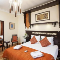 Ottoman Hotel Imperial - Special Class комната для гостей