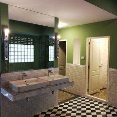 Miami Hostel Sukhumvit ванная фото 2