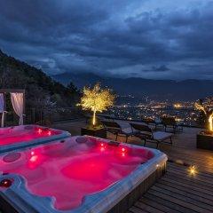 Hotel Avidea Лагундо спа фото 4