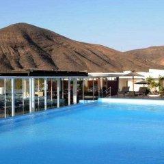 Maritim Hotel Esquinzo Beach Fuerteventura бассейн фото 3