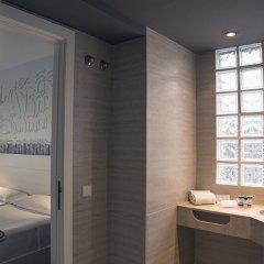 Pol & Grace Hotel ванная