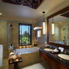 Отель The Leela Goa Индия, Гоа - 8 отзывов об отеле, цены и фото номеров - забронировать отель The Leela Goa онлайн ванная