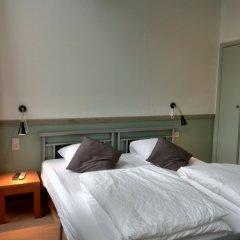 Отель Sabina Бельгия, Брюссель - 3 отзыва об отеле, цены и фото номеров - забронировать отель Sabina онлайн комната для гостей