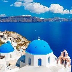 Отель Chroma Suites Греция, Остров Санторини - отзывы, цены и фото номеров - забронировать отель Chroma Suites онлайн фото 19