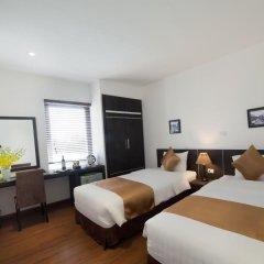 Merci Hotel удобства в номере