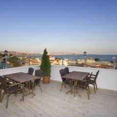 Antis Hotel - Special Class Турция, Стамбул - 12 отзывов об отеле, цены и фото номеров - забронировать отель Antis Hotel - Special Class онлайн пляж фото 2