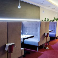 Гостиница Бизнес Отель Евразия в Тюмени 7 отзывов об отеле, цены и фото номеров - забронировать гостиницу Бизнес Отель Евразия онлайн Тюмень спа фото 2