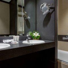 Отель Vita Toledo Layos Golf Испания, Лайос - отзывы, цены и фото номеров - забронировать отель Vita Toledo Layos Golf онлайн ванная