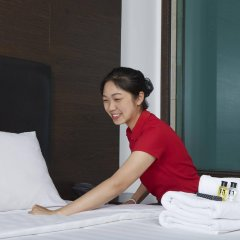 Отель Tribe Hotel Pattaya Таиланд, Чонбури - отзывы, цены и фото номеров - забронировать отель Tribe Hotel Pattaya онлайн спа