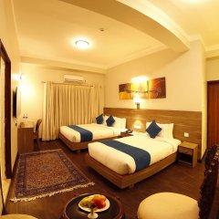 Отель Arts Kathmandu Непал, Катманду - отзывы, цены и фото номеров - забронировать отель Arts Kathmandu онлайн комната для гостей фото 5