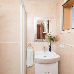 Отель Pereta ванная фото 2