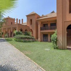Апартаменты Amendoeira Golf Resort - Apartments and villas