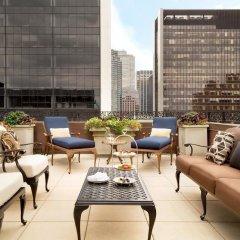 Отель The Plaza Hotel США, Нью-Йорк - отзывы, цены и фото номеров - забронировать отель The Plaza Hotel онлайн фото 3