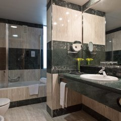 Abba Sants Hotel ванная
