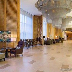 Отель Hilton San Diego Bayfront интерьер отеля фото 2