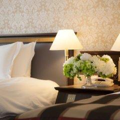 Nagoya Kanko Hotel в номере