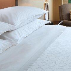 Sheraton San Jose Hotel комната для гостей фото 4
