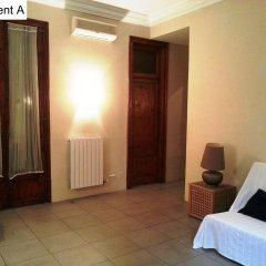 Отель Avinyó Mansion Испания, Барселона - отзывы, цены и фото номеров - забронировать отель Avinyó Mansion онлайн комната для гостей