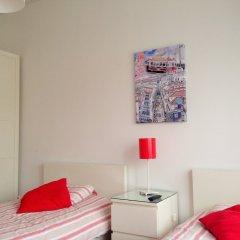 Апартаменты Discovery Apartment Benfica комната для гостей фото 2