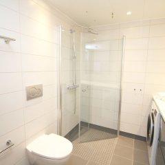 Отель Nordic Host Luxury Apts - Sørenga 175 ванная