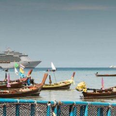 Отель Coconut Village Resort фото 3