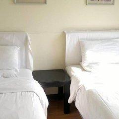 Отель B and B Inn комната для гостей фото 2
