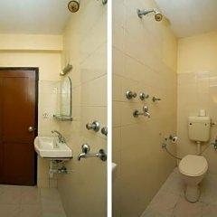Отель Northfield Непал, Катманду - отзывы, цены и фото номеров - забронировать отель Northfield онлайн ванная фото 2