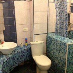 EuroFriends Hostel ванная