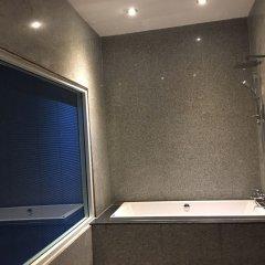 Отель Koenig Mansion ванная