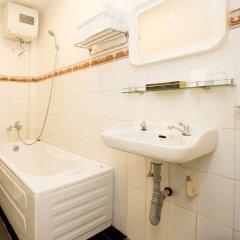 Saigon Crystal Hotel ванная